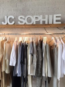 collectie JC Sophie